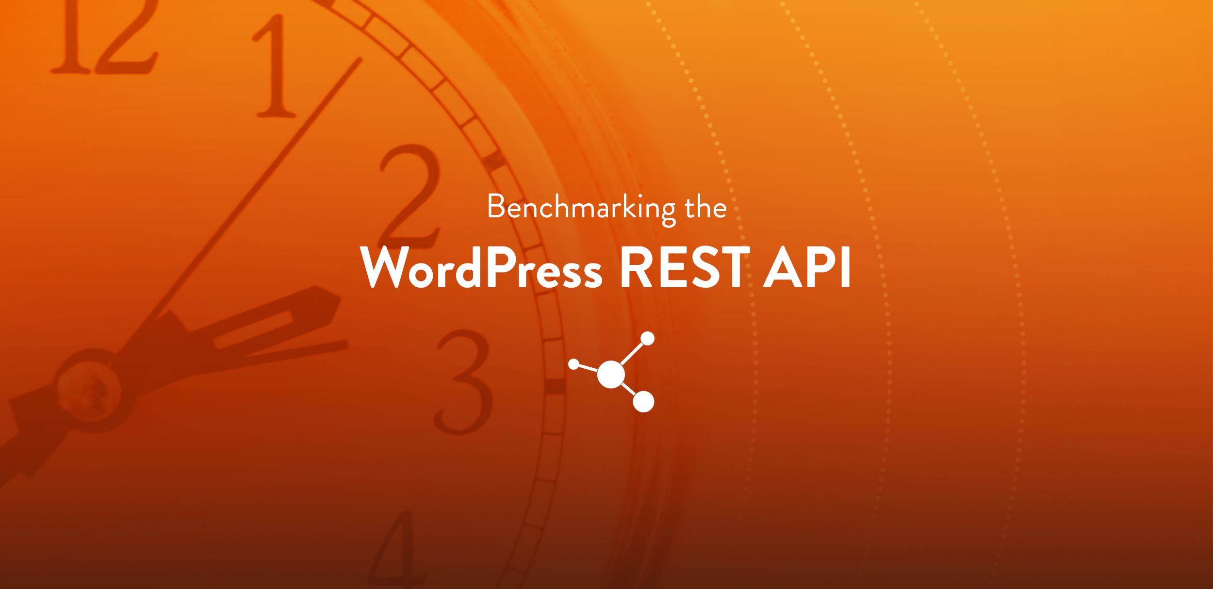 Comparing WordPress REST API Performance to admin-ajax.php