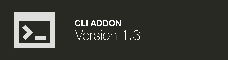 cli-addon-1-3