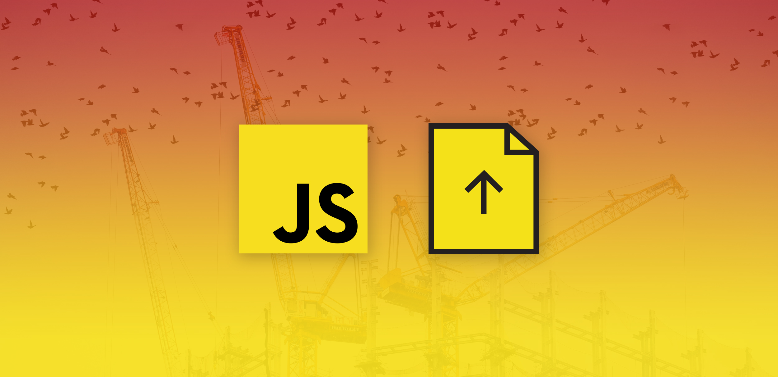 Using the JavaScript FileReader API to Avoid File Upload Limits