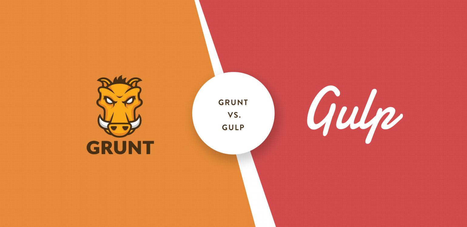 Image result for grunt vs gulp