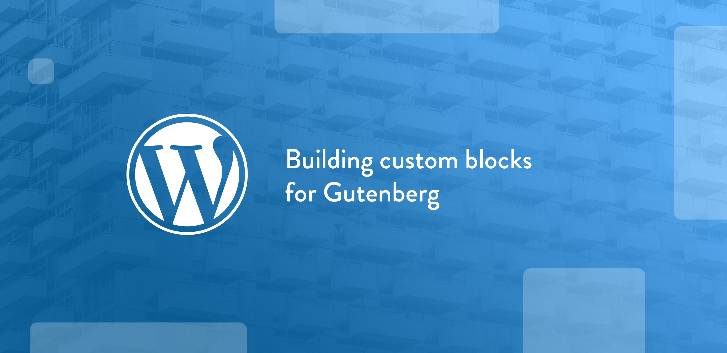 Creating a Custom Gutenberg Block in WordPress