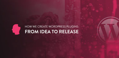 How We Create WordPress Plugins: From Idea to Release