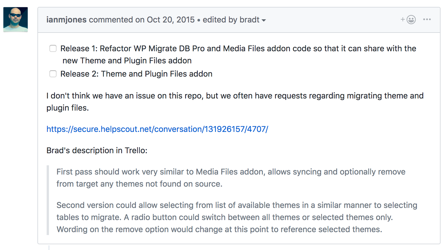 Introducing the Theme & Plugin Files Addon for WP Migrate DB Pro