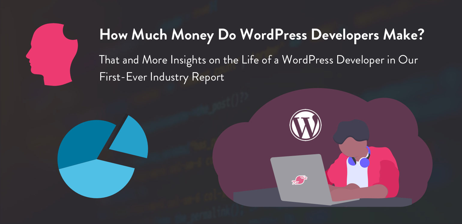 How Much Money Do WordPress Developers Make? That and More Insights