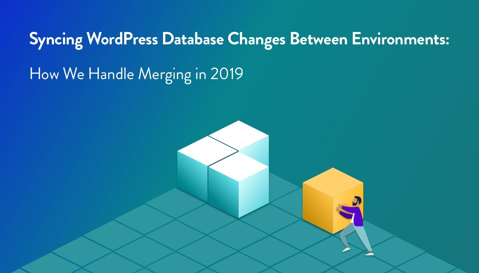 Syncing WordPress Database Changes Between Environments: How
