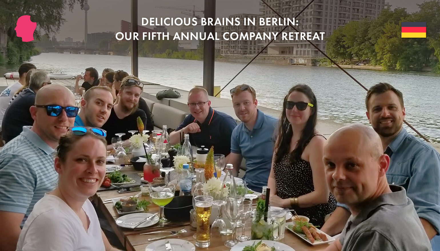 Delicious Brains team