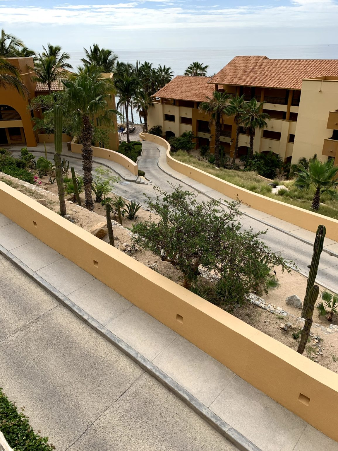 Photo of Cabo resort