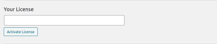 License activation screen v1.9